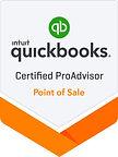 QuickBooks Point of Sale ProAdvisor