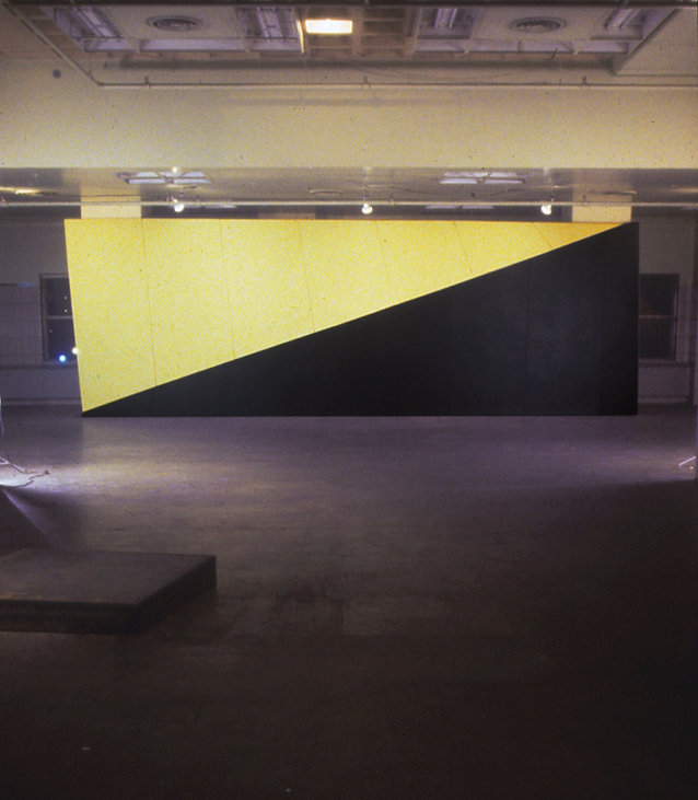 Robert-Yasuda-Bending-Yellow-New-York-Co