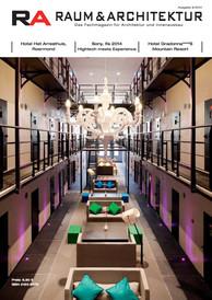 2014 Raum & Architektur