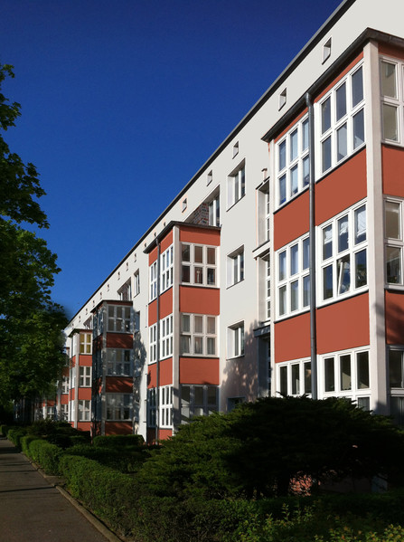 2019 VOF städtischer Wohnungsbau Lichtenberg
