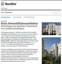 2020 BauNetz