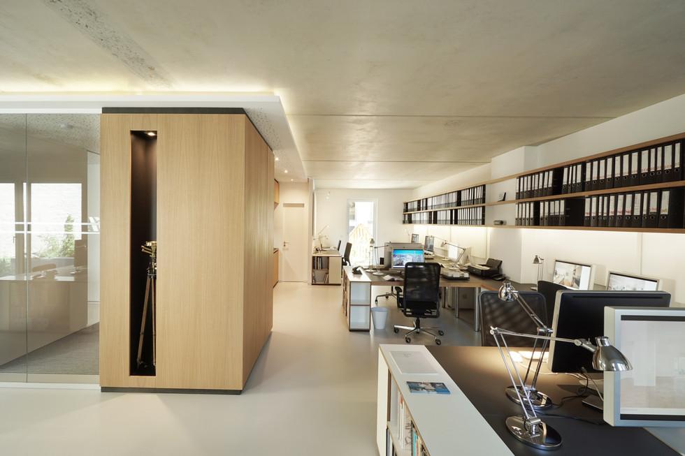 büro berlin-mitte 2019