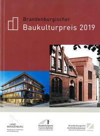 2019  Publikation Baukulturpreis