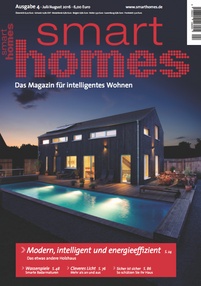 2016 smart homes