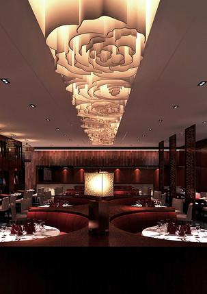 restaurant shi shan 2011
