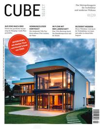 2019 Cube Magazin Select