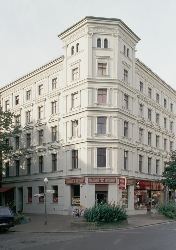 sanierung wrangelstr. 2005