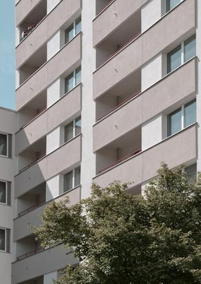 hochhaus platz der luftbrücke 2017