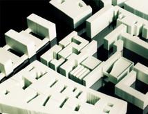 2000 Wettbewerb Museum der bildenden Künste Leipzig