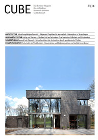 2014 Cube Magazin