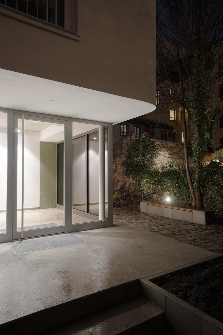 hofhaus berlin-mitte 2019