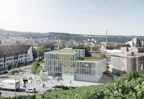 2014 Wettbewerb Citizen Quartier Esslingen