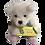 Thumbnail: Plush Grandmother Bear