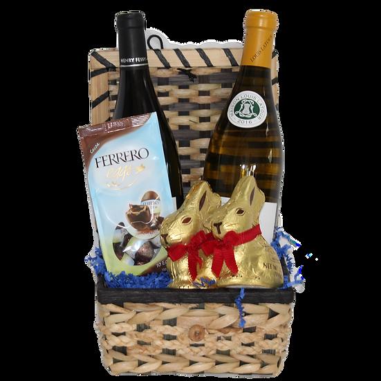 Easter Wine & Chocolate