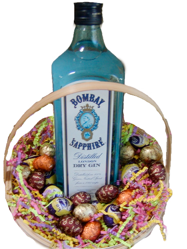 Easter Gin