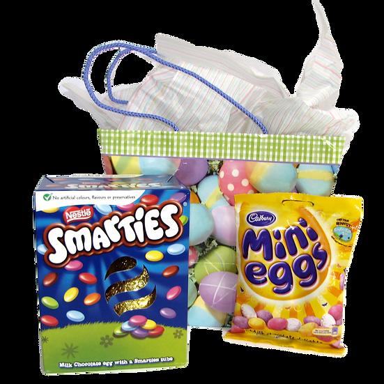 Easter Bag Child