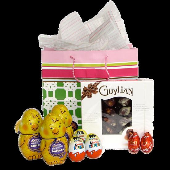Easter Bag Family