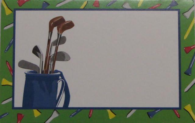 Golf Daze