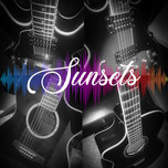 Sunsets guitars