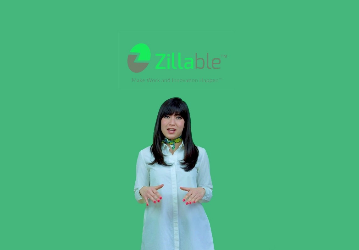 Zillable Commercial