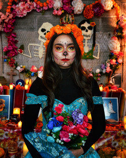 Quince x Day of the Dead