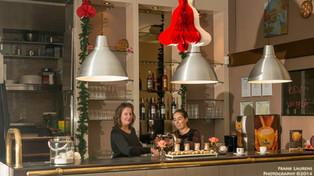Bar + Eigenaar