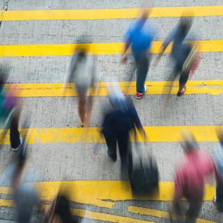 Rapidly evolving Asia Demographics
