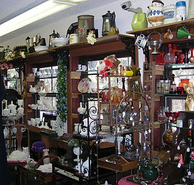 Grist Mill Antiques Center