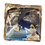 Thumbnail: Gesichtsmaske Textil - 30x waschbar - 2 Stück
