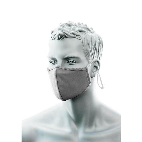 Gesichtsschutz Maske Portwest - 2-lagig - Nasenband