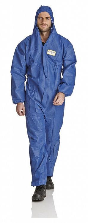 ProSafe Light Chemieschutzoverall blau