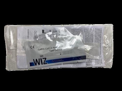 WizBiotech® Covid-19 Nasenabstrich  Schnelltest