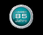 85 Jahre Hager