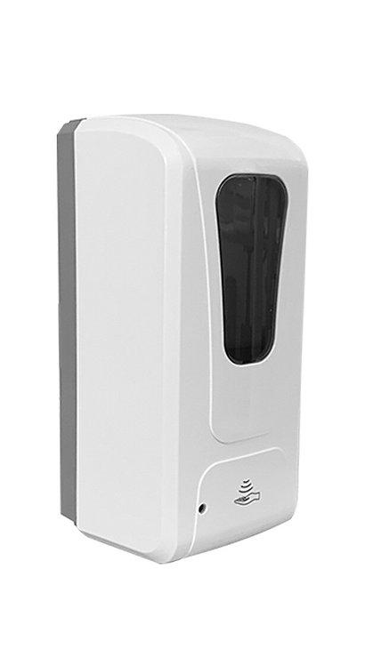 Desinfektionsmittelspender mit Sensor für Wandmontage
