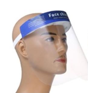 Vollvisier Gesichtsschutz