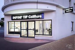 Infini'tif Coiffure - Le Haillan