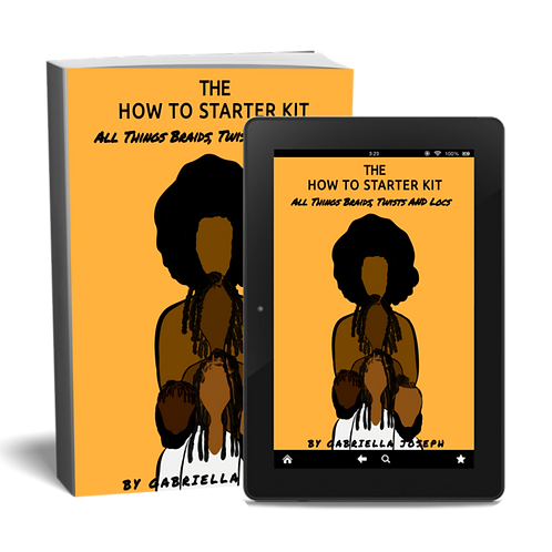 The How to Starter Kit (Kindle compatible)