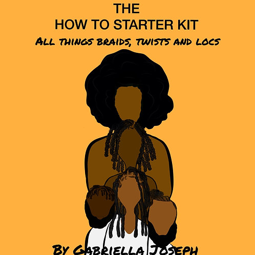 The How to Starter Kit (epub format)