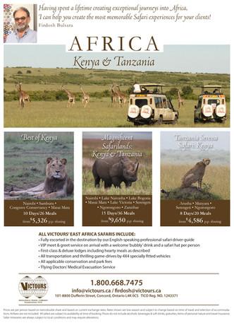 Africa Kenya_Tanz