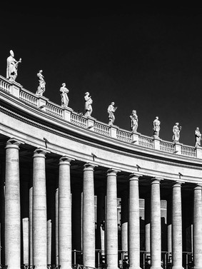 Rome, Sorrento, Basilicata & Puglia