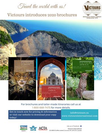 2020 Brochure