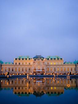 Highlights of Austria