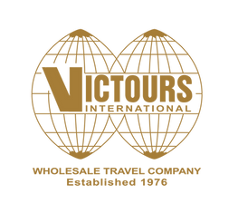 Victours International Logo