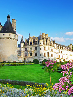 France - Art & Royalty