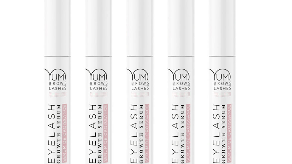 YUMI Eyelash Growth Serum