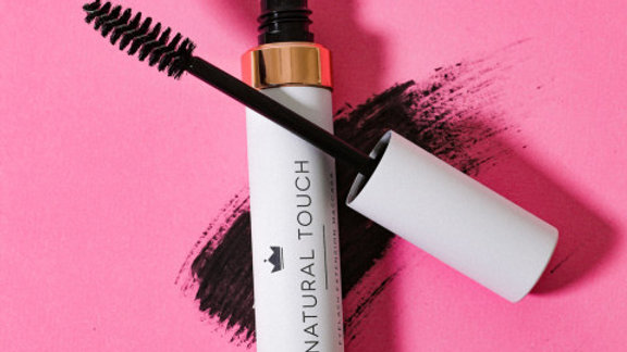 BellaLas Natural Touch Mascara for Lash Extensions