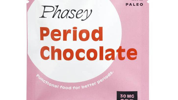 Period Chocolate
