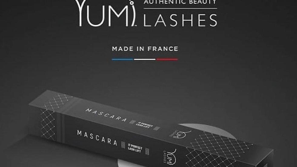 YUMI IT Perfect Black Mascara