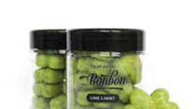 Lime & Mint Facial Polish for Oily Skin