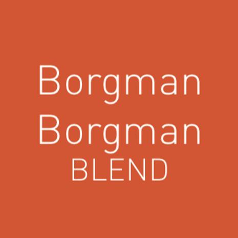 BorgmanBorgman blend